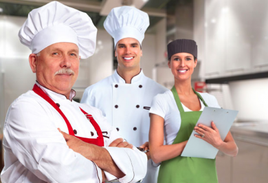3 WAYS TAKING HOSPITALITY COURSES CAN HELP YOU BECOME A BETTER CHEF